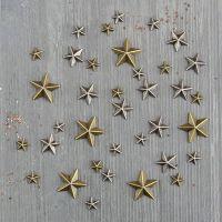 Prima Finnabair Mechanicals - Mini Stars