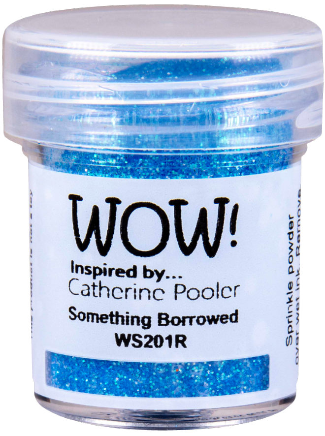 WOW Embossing Glitter - Something Borrowed *Catherine Pooler Exclusive* WS2