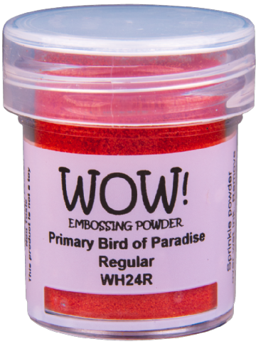 WOW Embossing Powder - WG09 Metalline Flame