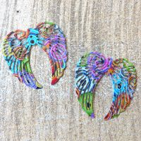 Colourful Wings (C042)