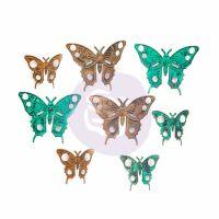 Prima Marketing Mechanicals Scrapyard Butterflies