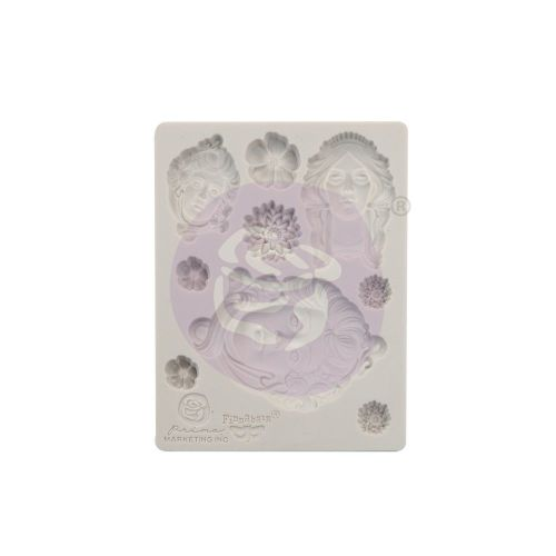 Prima Marketing Imaginarium Art Nouveau Moulds