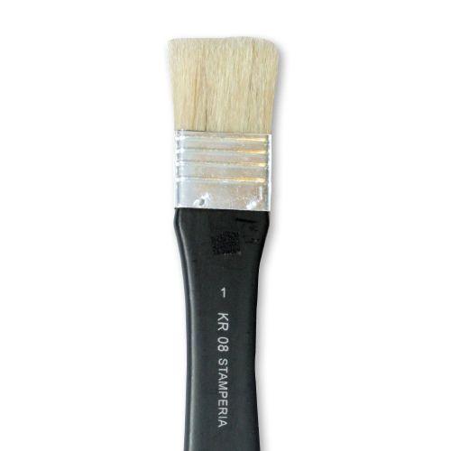 Stamperia Flat Head Brush No. 1