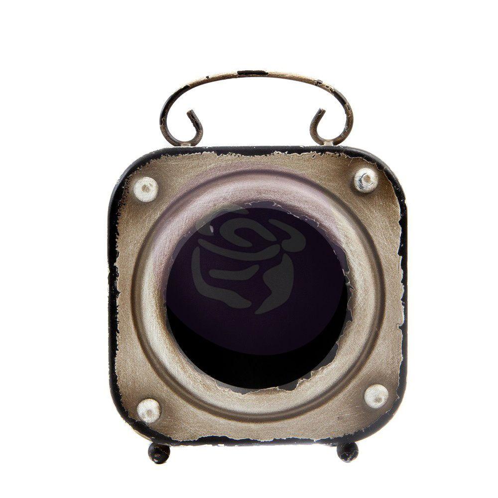 Prima Marketing Metal Frame - Alarm Clock