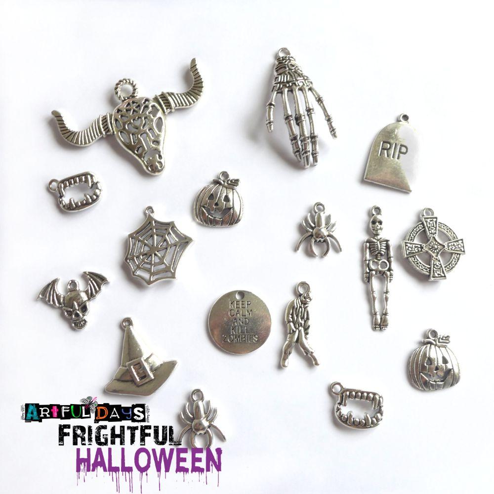 Halloween & Skulls