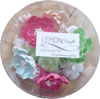 Lemoncraft Neverending Summer Paper Flowers