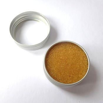 Petite Pots ~ Translucent - Honey 13