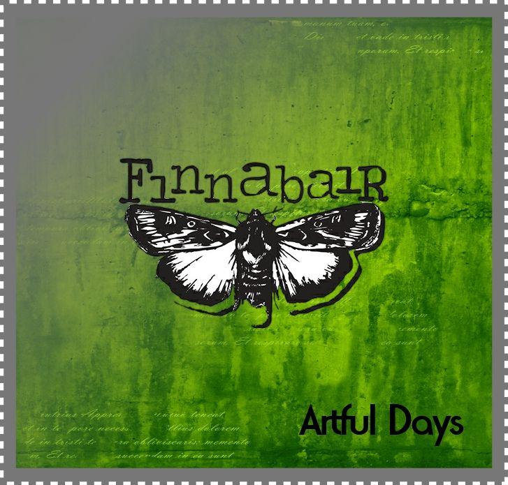 Finnabair Mixed Media (Prima)