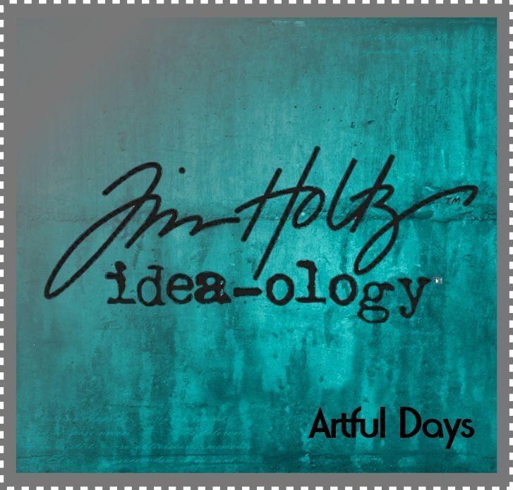 Tim Holtz Idea-ology