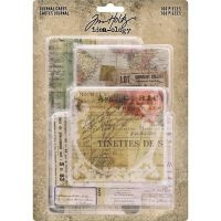Idea-ology Tim Holtz Journal Cards (100pcs) (TH93957)