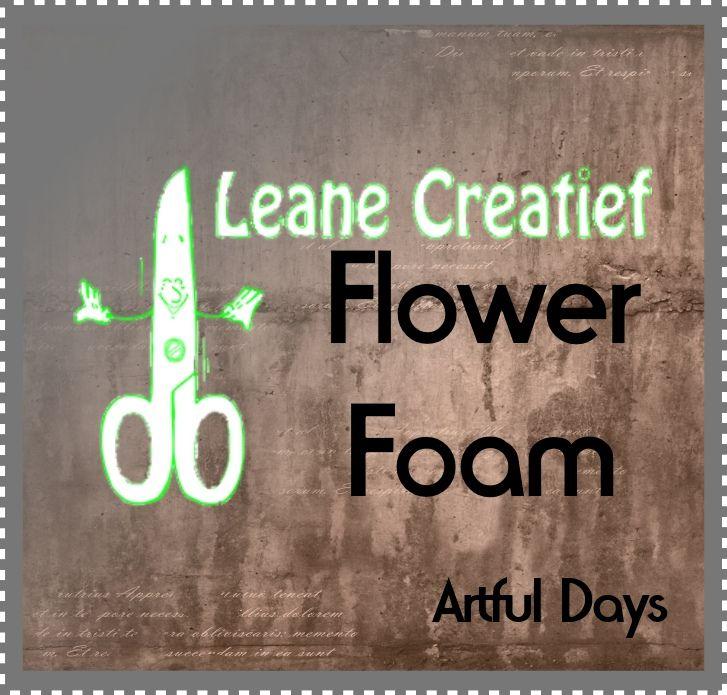 Leane Creatief - Flower Foam