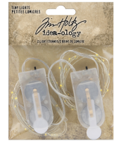 Idea-ology Tim Holtz Tiny Lights (2pcs) (TH94019)
