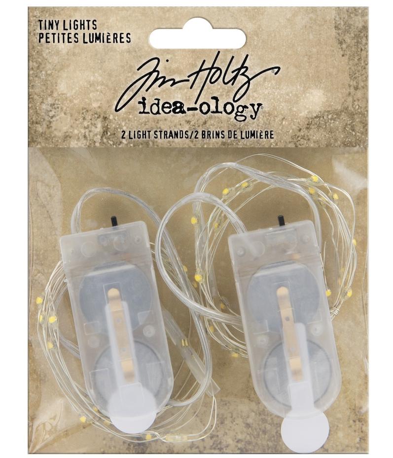 Idea-ology Tim Holtz Tiny Lights (2pcs) (TH94019)