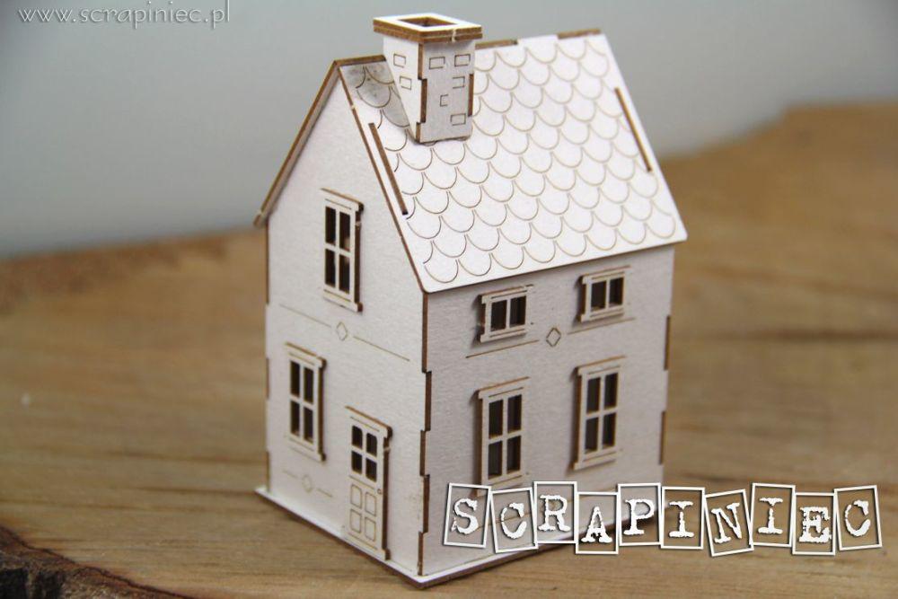 House - Tiny Family House (5534)