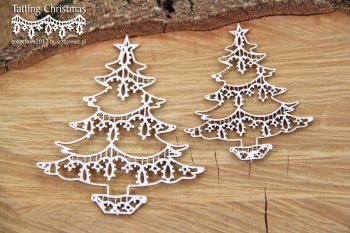 Tattling Christmas - Christmas Trees (4845)