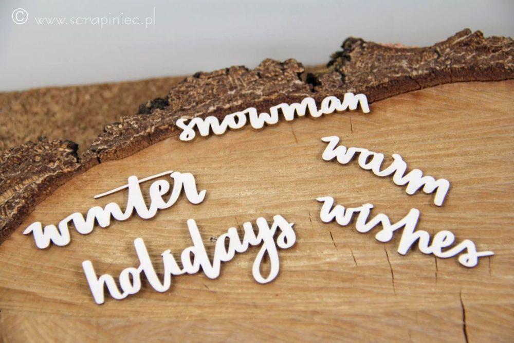 Just Chillin - Inscriptions Holidays (5347)