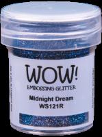 WOW Embossing Glitter - WS121 Midnight Dream