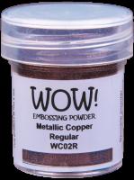 WOW Embossing Powder Metallic - WC02 Metallic Copper