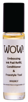 WOW! Embossing Ink Pad Refill, Conditioner & Freestyle Tool