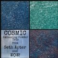 Winter 2020 Release WOW! Trio Cosmic*Seth Apter Exclusive*