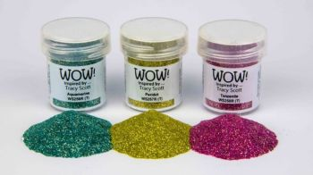 Winter 2020 Release WOW! Trio Gemstone*Tracy Scott Exclusive*