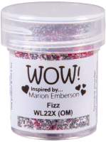 WOW Special Colour Embossing Power - WL22 Fizz