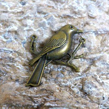 Birdie Branch Charm (C002)
