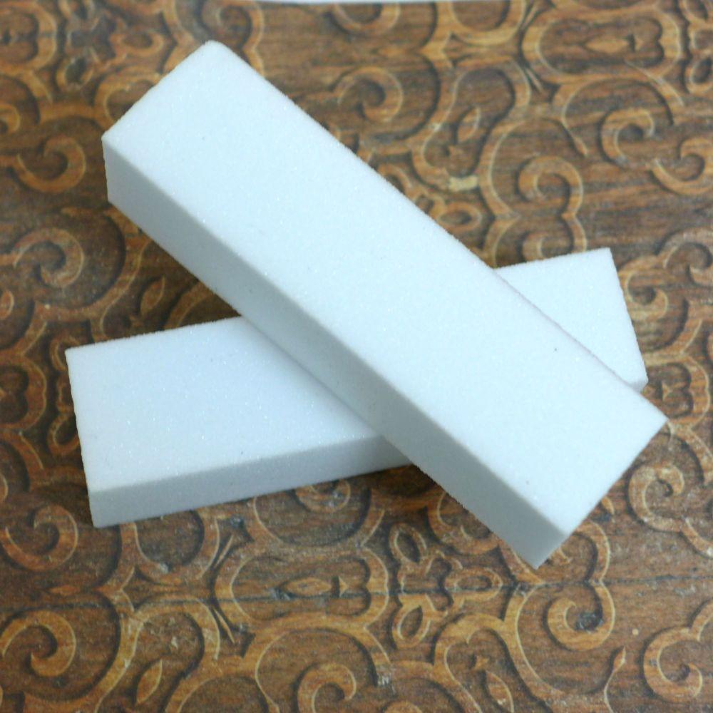 Pack of Two Fine Sanding blocks
