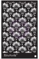 Finnabair Stencil - Dandelions