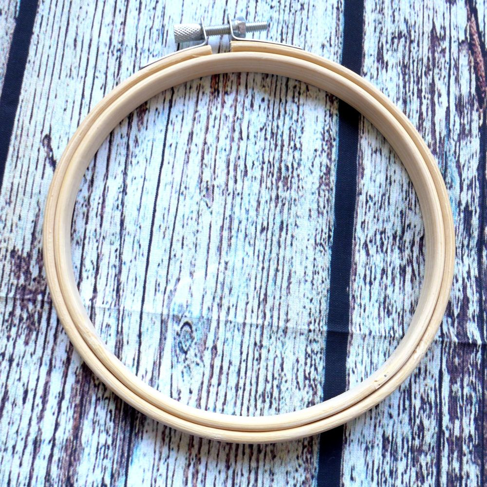 Embroidery Hoop - Small 13cm