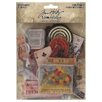 Idea-ology Tim Holtz Junk Drawer Baseboards (TH94044)