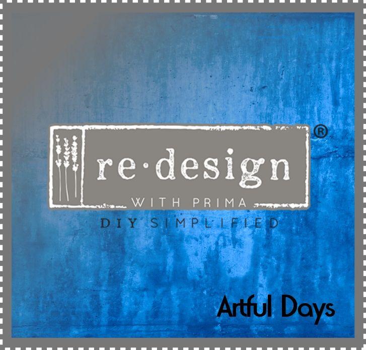 Prima - Re-Design
