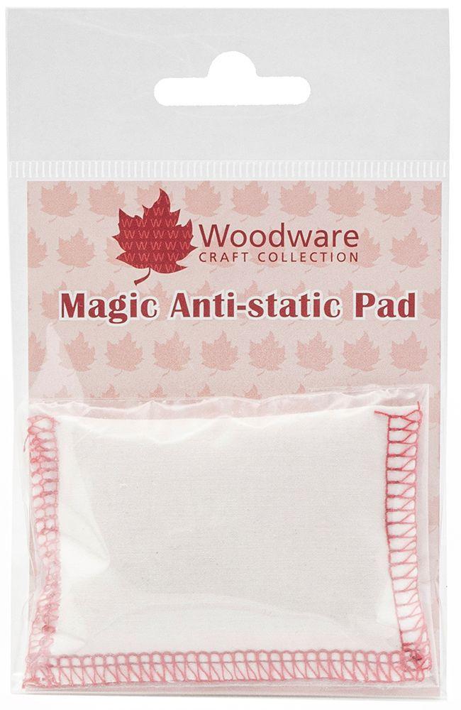 Woodware Magic Anti-Static Pad