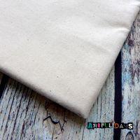 Material - Natural Calco Fabric (150 x 70cm)
