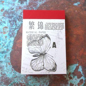 Mini Books - Wildlife (PA032b)