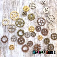 Set of Mini Cogs & Gears (C164)