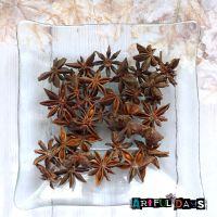 Star Anise Natural 30g