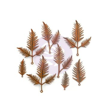 Prima Finnabair Mechanicals Woodland Ferns (967154)