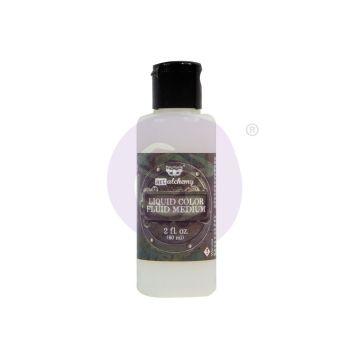Prima Marketing Art Alchemy Liquid Acrylic Colour Fluid Medium (967390)