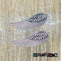 Silver Wings (C032)