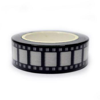 Film Roll Washi Tape (W8006)