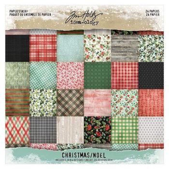 Tim Holtz Mini Stash Christmas (TH94085)
