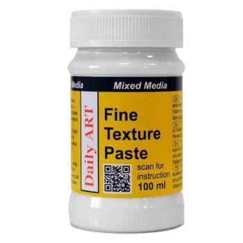 Daily Art - Fine Texture Paste, 100ml