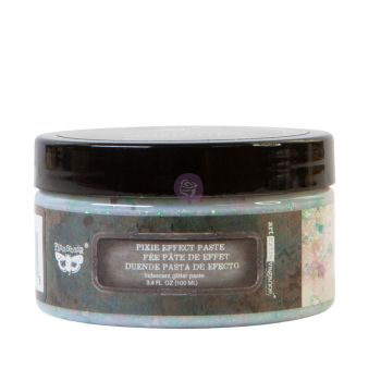 Prima Finnabair Art Extravagance- Pixie Effect Paste