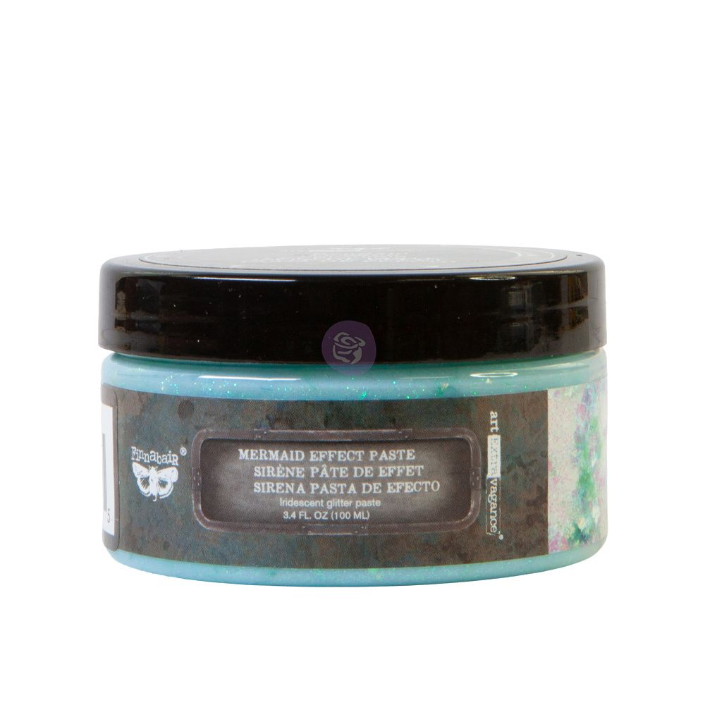 a. PRE-ORDER EXPECTED END NOV - Art Extravagance- Mermaid Effect Paste