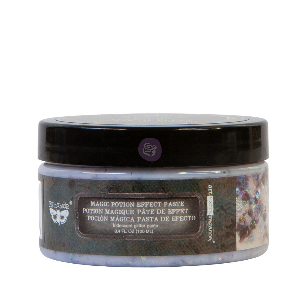 a. PRE-ORDER EXPECTED END NOV - Art Extravagance- Magic Potion Effect Paste
