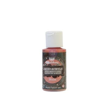 Prima Marketing Art Alchemy Liquid Acrylic Paint - Nude