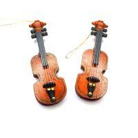 Pair of Mini Violins (E5003)