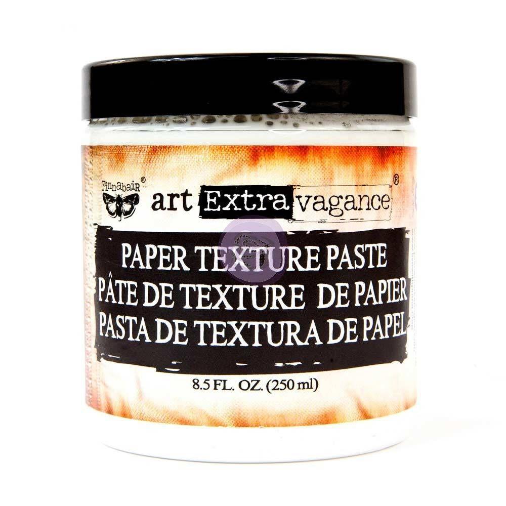Finnabair Art Extravagance - Paper Texture Paste (965259)