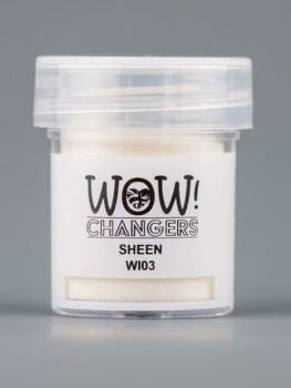WOW! Changers - WI02 Glisten